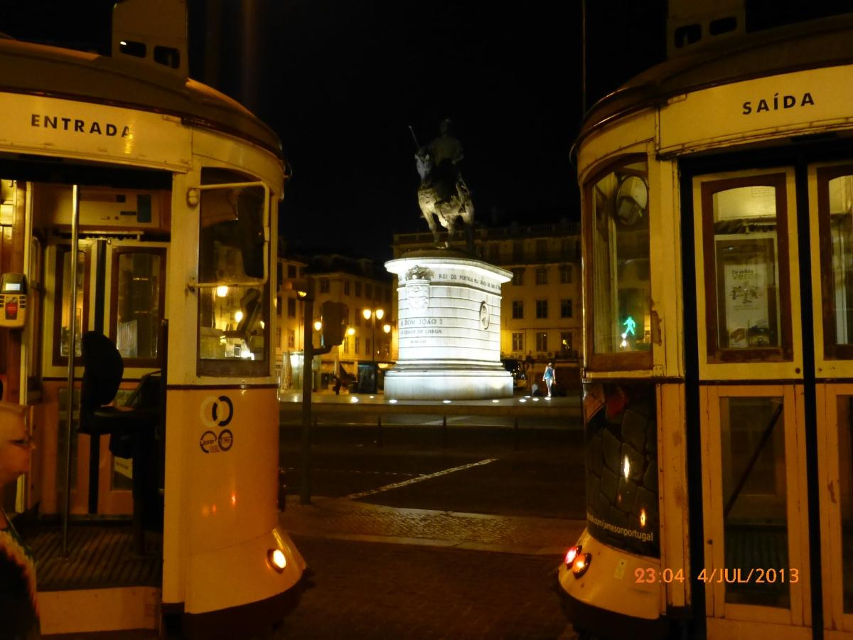 BRASIL/PORTUGAL: Rio/Lisboa - America Diamonds Hotel, Restaurante O CARDO,