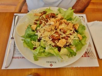 Madero Fpolis - Salada de filézinho mignon. (640x480)