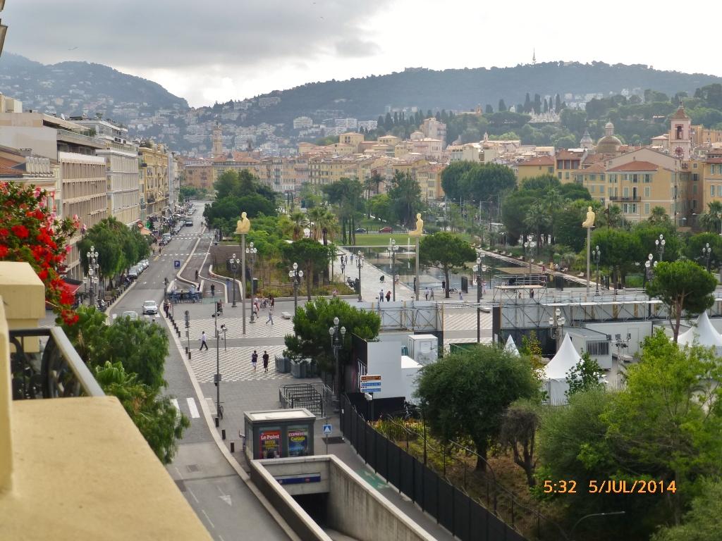 Nice, dia de partida para Marseille, em 05.7.14. (1024x768)