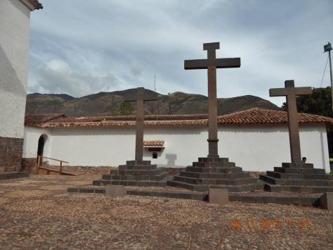 Andahuaylillas, Peru - Foto: Marilia Boos Gomes.