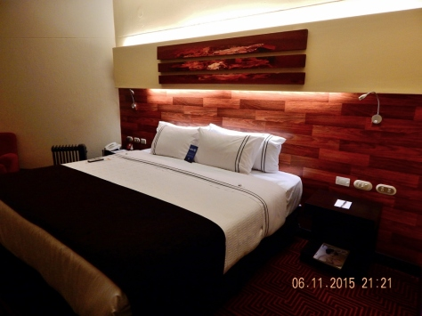 Hotel Sonesta Pousadas Del Inca Lago Titicaca. Puno. Peru.