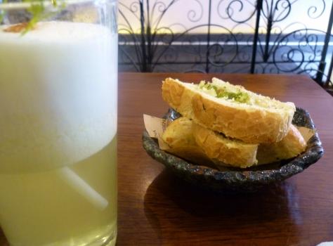 Restaurante Morena Peruvian em Cusco.