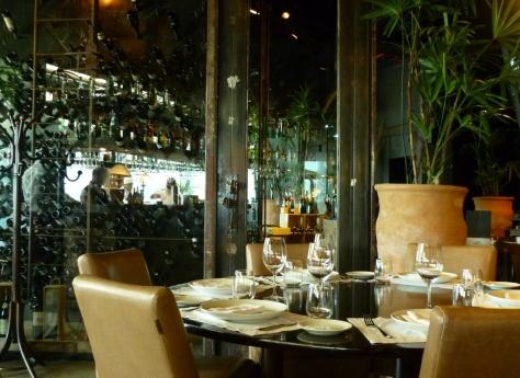 Restaurante Pobre Juan.