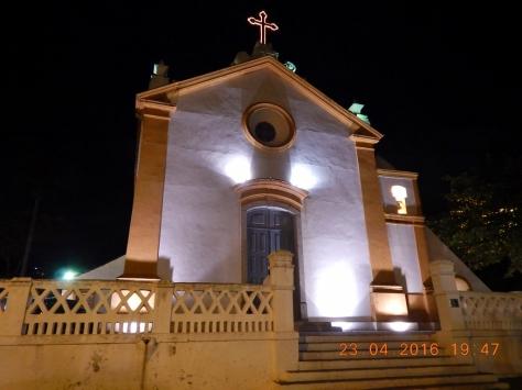 Igreja de N. S. das Necessidades.