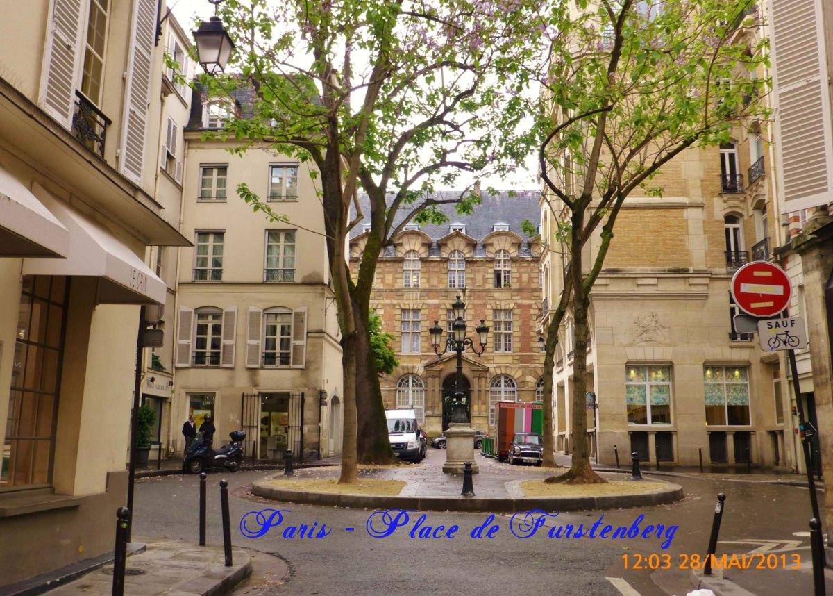 França: Paris, Île de France - Maison du Chou. Imperdível!
